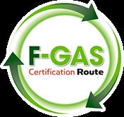 f-gas certification