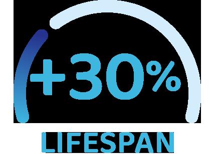 lifespan icon